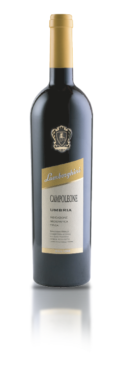 Campoleone Ombrie IGT 1,5L