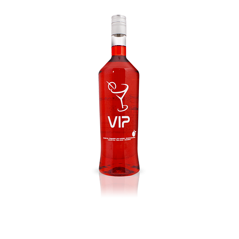 Bouteille VIP