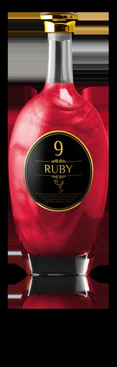 9 Ruby